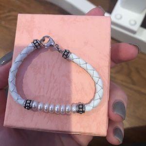 Baby Girl bangle bracelet